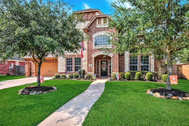 1542 Viejo Road, League City, TX 77573 (MLS #71401511) :: Rachel Lee Realtor
