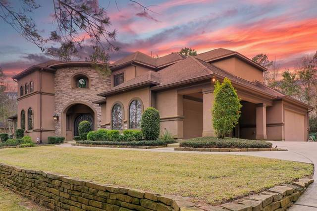 6145 Waltons Point, Conroe, TX 77304 (MLS #71401987) :: The Home Branch