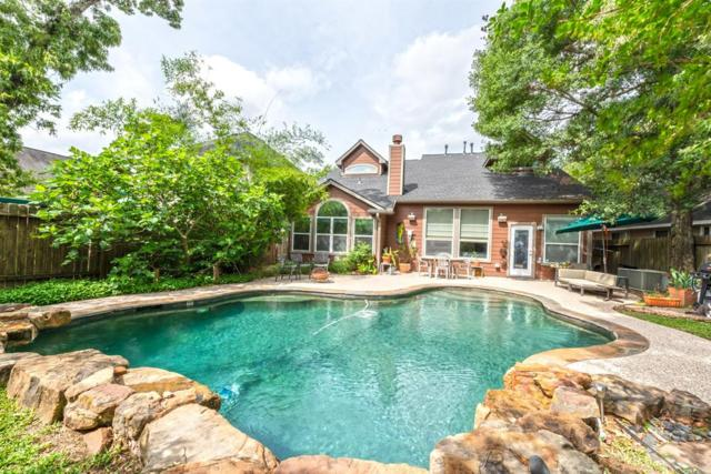 12946 Tall Spruce Drive, Cypress, TX 77429 (MLS #71402675) :: Fairwater Westmont Real Estate