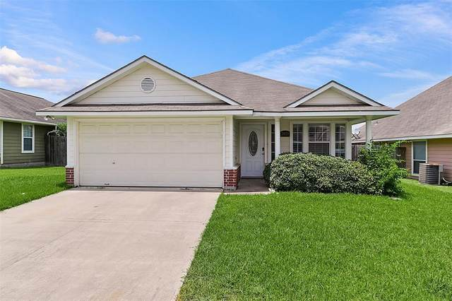 3929 Tranquil Path Drive, College Station, TX 77845 (MLS #71404943) :: The SOLD by George Team