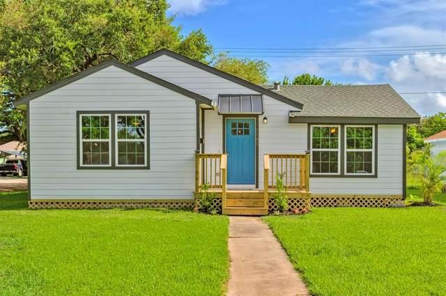 1503 W 8th Street, Freeport, TX 77541 (MLS #71405659) :: The Property Guys