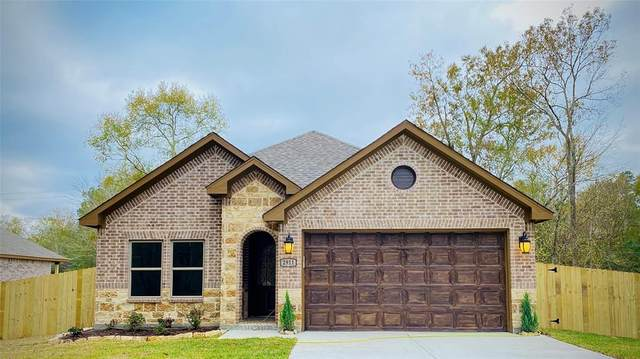 2911 Foley Road, Crosby, TX 77532 (MLS #71406053) :: The Home Branch