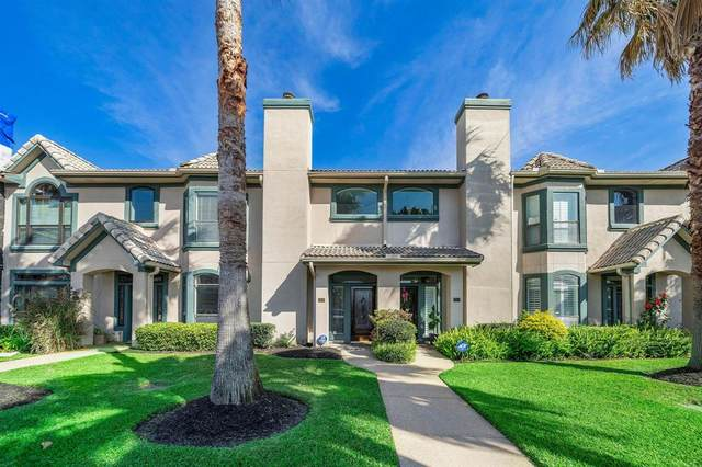 460 Mariners Drive, Kemah, TX 77565 (MLS #71406065) :: Green Residential