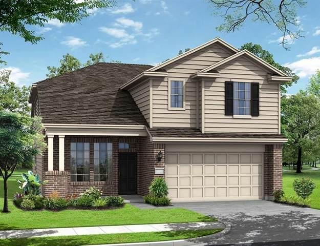 31507 Elkcreek Bend Drive, Hockley, TX 77447 (MLS #71406615) :: Ellison Real Estate Team