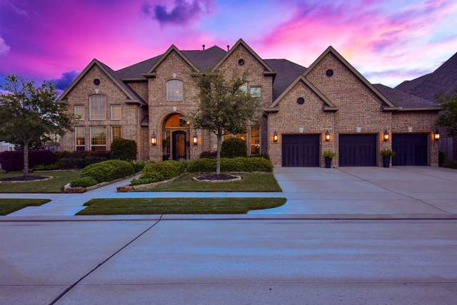 3007 Brighton Sky Lane, Katy, TX 77494 (MLS #71410975) :: Caskey Realty
