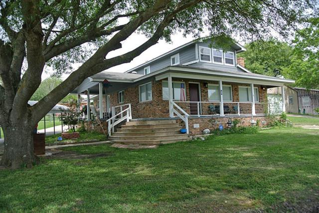 70 Lakeview Drive, Point Blank, TX 77364 (MLS #71412960) :: Texas Home Shop Realty