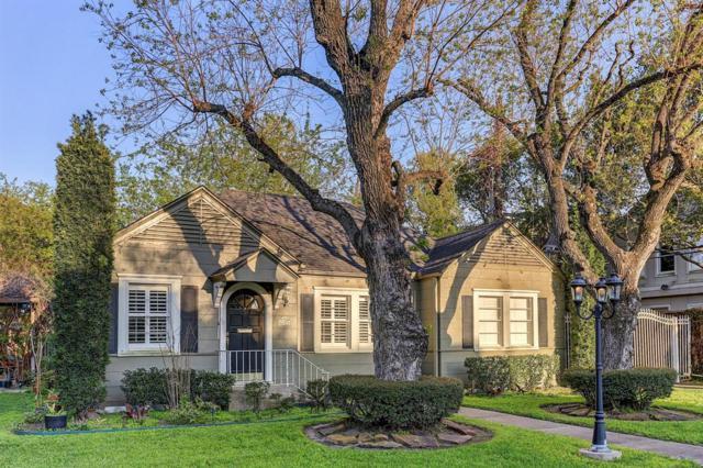 6723 Annapolis Street, Houston, TX 77005 (MLS #71414299) :: Oscar Fine Properties