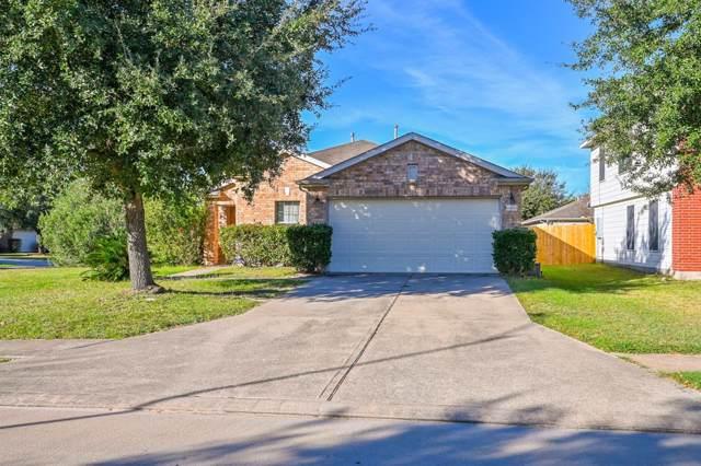 6403 Laughton Lane, Houston, TX 77084 (MLS #71415566) :: Texas Home Shop Realty