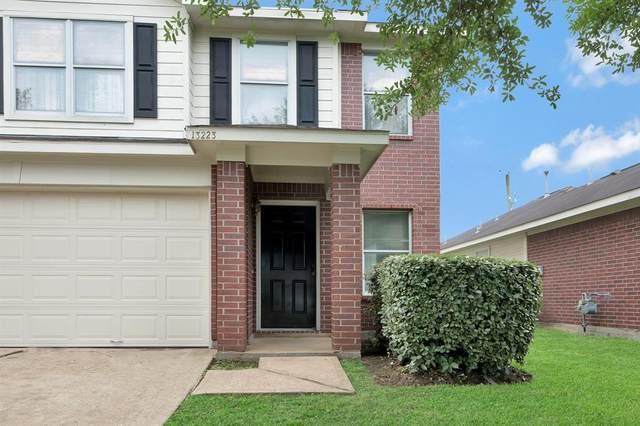 13223 Seagler Park Lane, Houston, TX 77047 (MLS #71420090) :: Green Residential