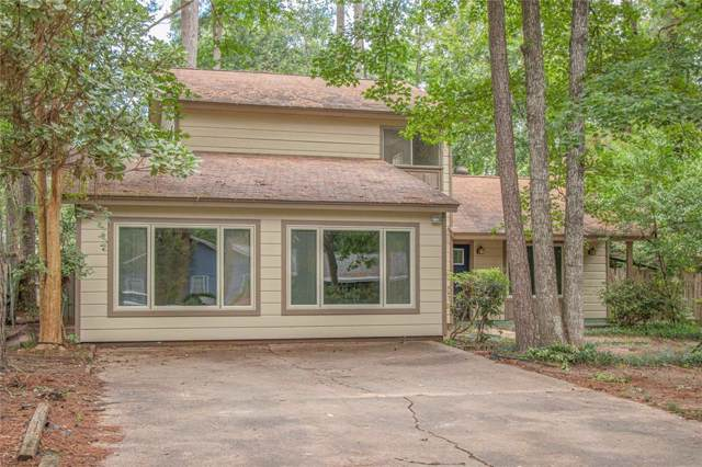 312 Hardy Street, Huntsville, TX 77340 (MLS #71420287) :: The SOLD by George Team