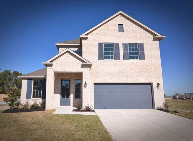 21012 Crinet Square, Kingwood, TX 77339 (MLS #71421504) :: The Parodi Team at Realty Associates