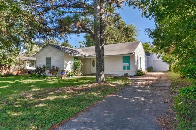 121 Marlin Avenue, Galveston, TX 77550 (MLS #71424088) :: The Heyl Group at Keller Williams