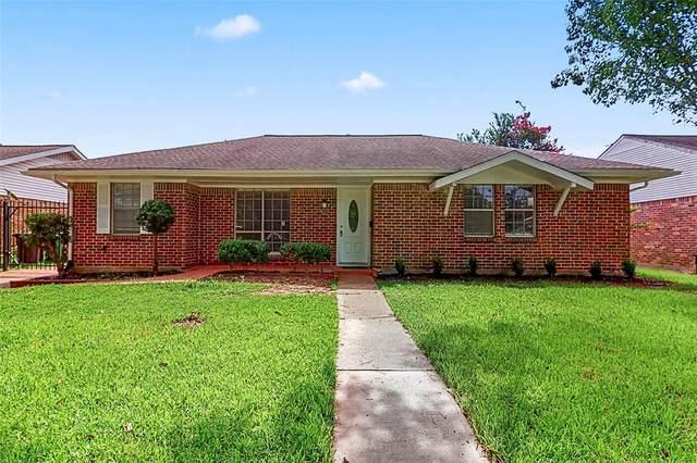 9023 Dunlap Street, Houston, TX 77074 (MLS #7142447) :: Michele Harmon Team