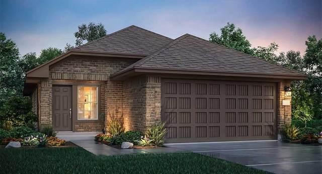 11091 N Lake Mist Lane, Willis, TX 77318 (MLS #71424828) :: Giorgi Real Estate Group