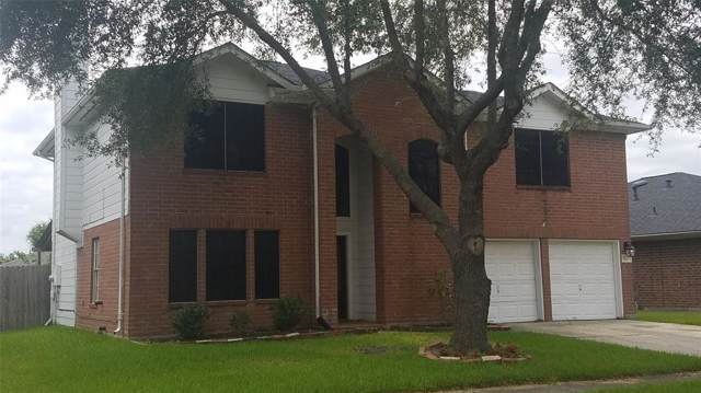 1135 Leadenhall Circle, Channelview, TX 77530 (MLS #7142498) :: Green Residential