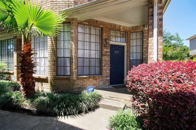 8888 Benning Drive #251, Houston, TX 77031 (MLS #7142568) :: Texas Home Shop Realty