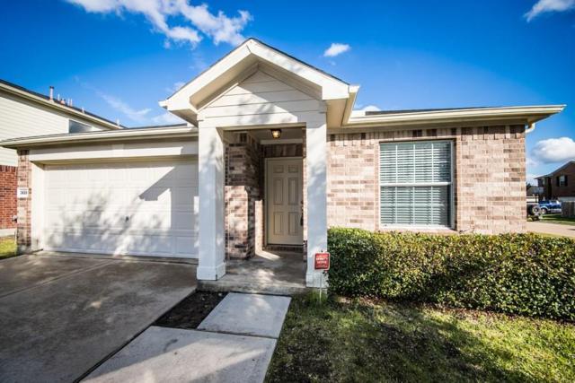 3626 Siebinthaler Lane, Houston, TX 77084 (MLS #71425720) :: Texas Home Shop Realty