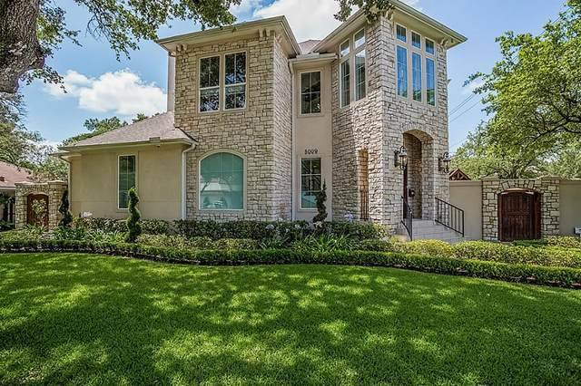 5009 Holly Street, Bellaire, TX 77401 (MLS #7142658) :: The Bly Team