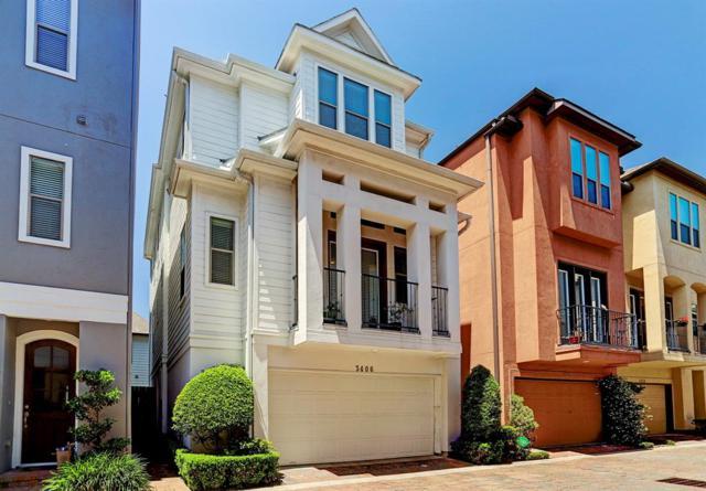 3406 Center Street, Houston, TX 77007 (MLS #71429373) :: Krueger Real Estate