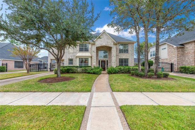 22514 Bridgehaven Drive, Katy, TX 77494 (MLS #7143373) :: Fairwater Westmont Real Estate