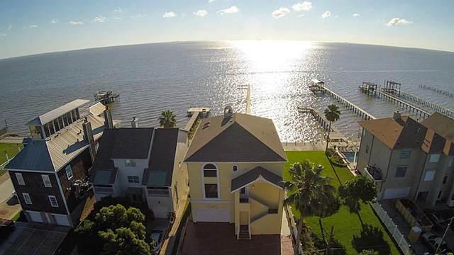 705 Bay Avenue, Kemah, TX 77565 (MLS #71436403) :: Phyllis Foster Real Estate