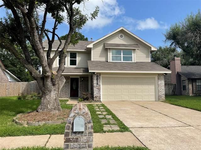 6815 Eagle Ridge Dr Drive, Katy, TX 77449 (MLS #71438254) :: Caskey Realty