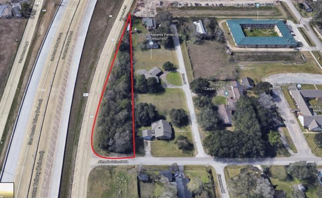 14310 Almeda School Road, Houston, TX 77047 (MLS #71439351) :: Ellison Real Estate Team