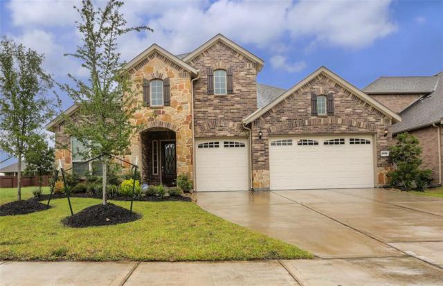25110 Dunbrook Springs Lane, Katy, TX 77494 (MLS #71440586) :: The SOLD by George Team