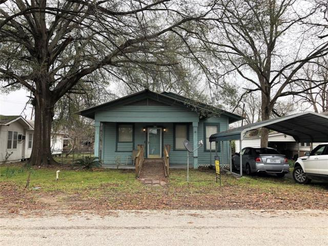 413 Elm Street, Trinity, TX 75862 (MLS #71440857) :: The SOLD by George Team
