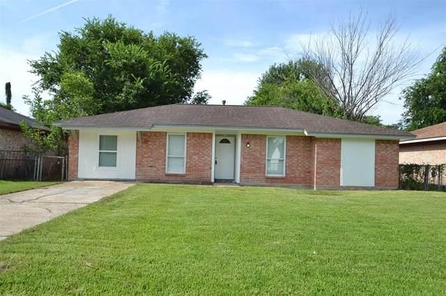 9615 Rafael Street, Houston, TX 77013 (MLS #71440933) :: Giorgi Real Estate Group