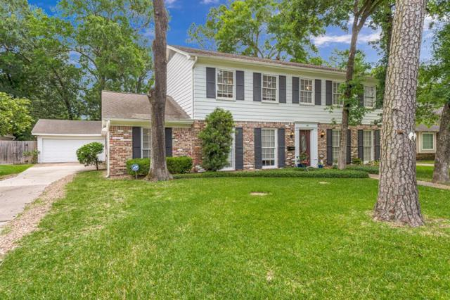 318 N Wilcrest Drive, Houston, TX 77079 (MLS #7144614) :: Connect Realty