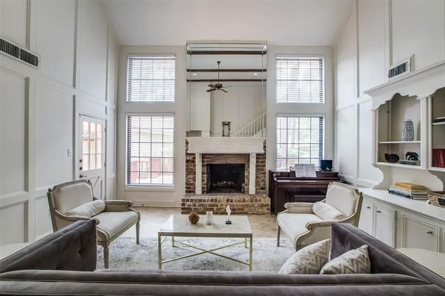8002 Northbridge Drive, Spring, TX 77379 (MLS #71447924) :: Giorgi Real Estate Group