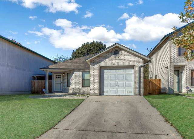 5527 Enchanted Draw, San Antonio, TX 78251 (MLS #7144950) :: Texas Home Shop Realty