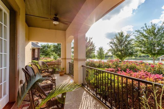 910 Weldon Park Drive, Sugar Land, TX 77479 (MLS #71451677) :: Magnolia Realty