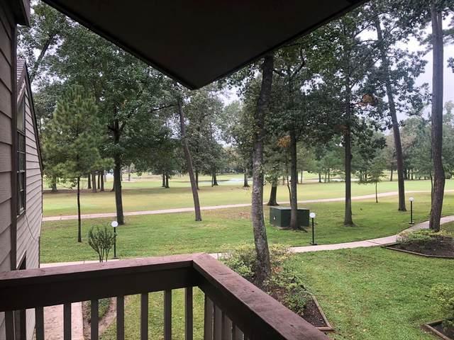 12900 Walden Road 320C, Montgomery, TX 77356 (MLS #71452859) :: Area Pro Group Real Estate, LLC