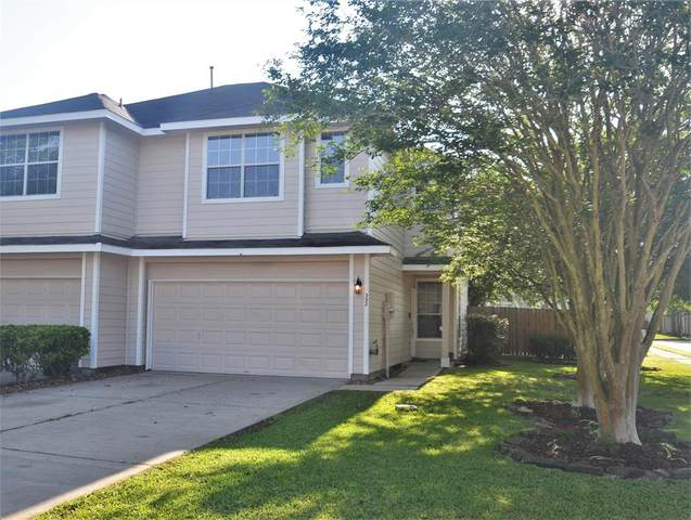 332 Capella Oaks Lane, Dickinson, TX 77539 (MLS #71455481) :: Rachel Lee Realtor