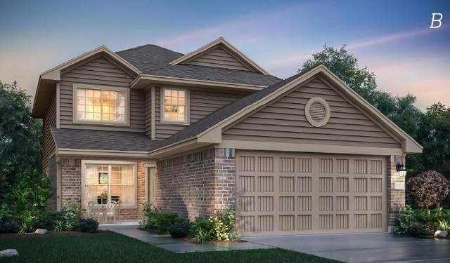 435 Rosebank Ranch, Magnolia, TX 77354 (MLS #71458657) :: Green Residential