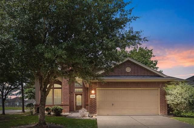 17603 Bryce Manor Lane, Humble, TX 77346 (MLS #71461321) :: Guevara Backman
