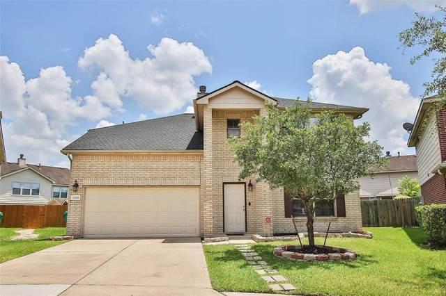 15203 Kellerwood Drive, Houston, TX 77086 (MLS #71466296) :: Texas Home Shop Realty