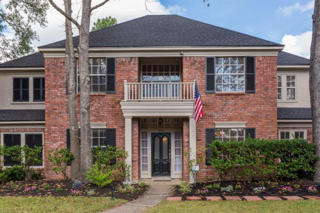 3903 Hill Springs Drive, Kingwood, TX 77345 (MLS #71467885) :: Red Door Realty & Associates