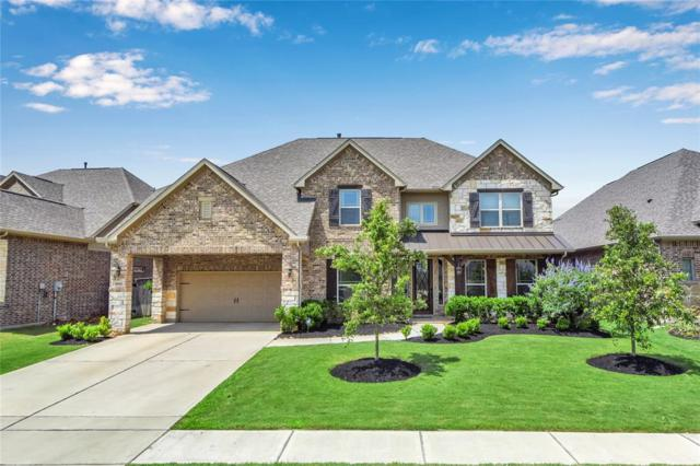 8902 Havenfield Ridge Lane, Tomball, TX 77375 (MLS #71470455) :: Texas Home Shop Realty