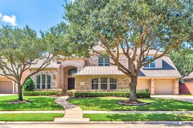 5911 Solar Point Lane, Houston, TX 77041 (MLS #71471401) :: The Home Branch