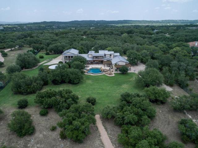 812 Rivercliff Road, Spicewood, TX 78669 (MLS #71474166) :: Texas Home Shop Realty