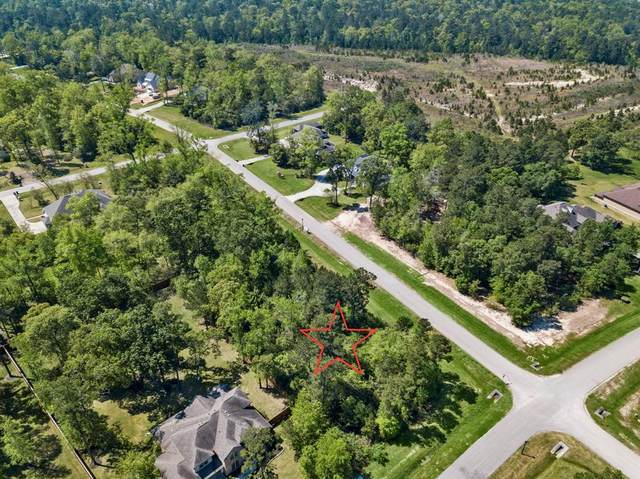 27087 W Balsam Fir Circle, Spring, TX 77386 (MLS #71474332) :: The Home Branch