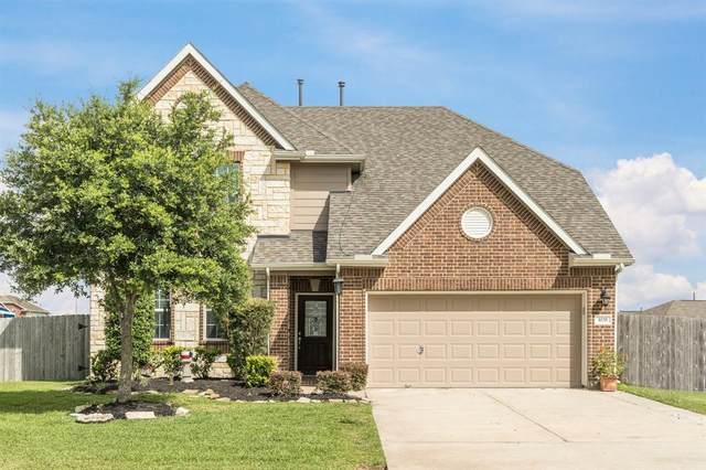 1035 Luke Drive, Alvin, TX 77511 (MLS #71474820) :: Giorgi Real Estate Group