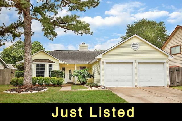 8619 Spruce Mill Drive, Houston, TX 77095 (MLS #71474950) :: Texas Home Shop Realty