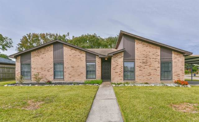 5126 Cinnamon Lane, Baytown, TX 77521 (MLS #71478435) :: The SOLD by George Team