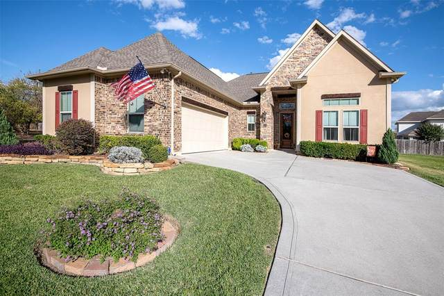 26 Newberry Court, Montgomery, TX 77356 (MLS #71480531) :: The Bly Team