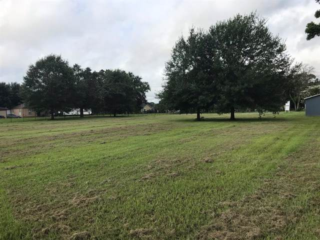 TBD Silliman Street, Sealy, TX 77474 (MLS #71482707) :: My BCS Home Real Estate Group