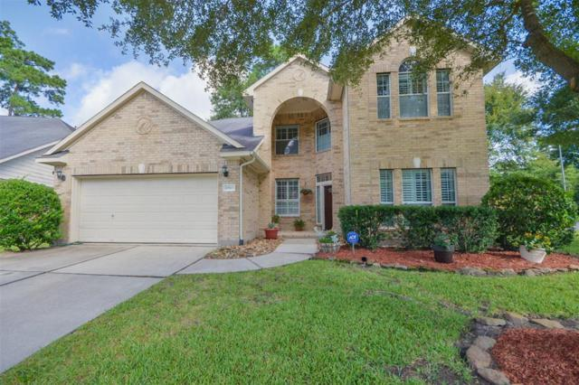 20823 Arbor Bend Court, Humble, TX 77346 (MLS #71485148) :: Giorgi Real Estate Group